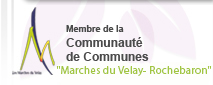 Communaut de Communes Les Marches du Velay