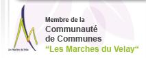 Communauté de Communes Les Marches du Velay