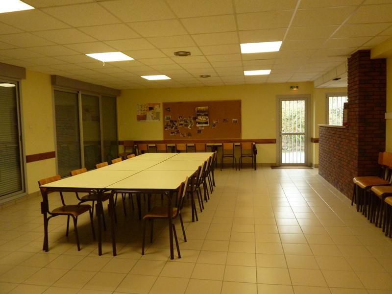 Site de rencontre salle de sport