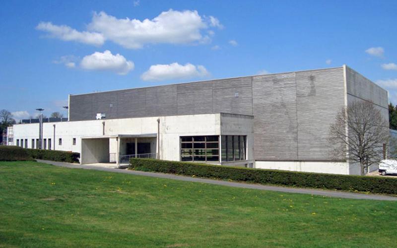 Salle omnisport Marc MILLER